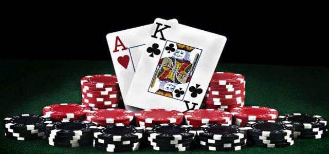 Agen Judi Poker Online Terpercaya