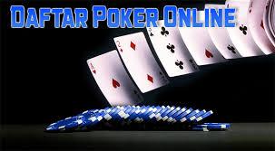 Cara Mudah Daftar Judi Poker Secara Online