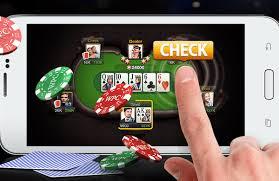 Memilih Judi Poker Dibandingkan Dengan Judi Online Lain