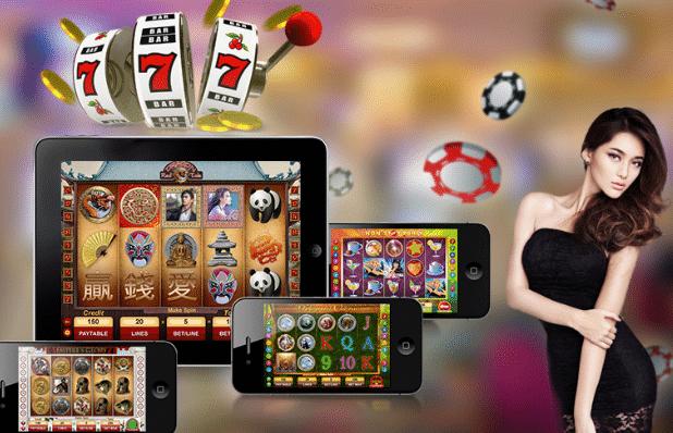 Hal Menarik Dalam Game Judi Slot Online